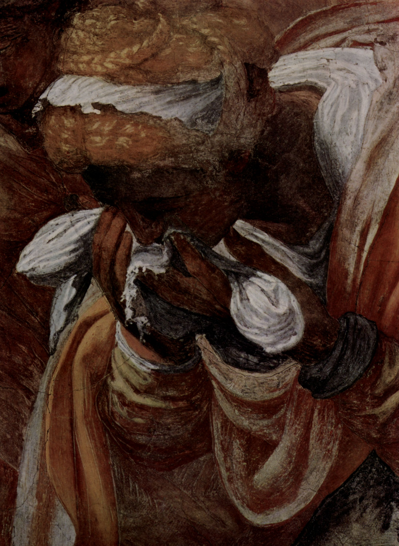 Daniele da Volterra   Mannerist style painter and sculptor