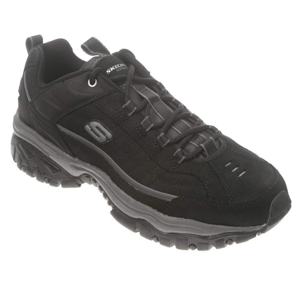 4bfab45912b Skechers - Skechers Men's Energy Downforce Lace Up (7.5EW, Black) -  Walmart.com