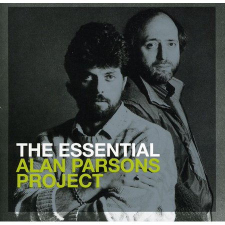 Essential Alan Parsons Project (CD) (Alan Parsons The Best Of)