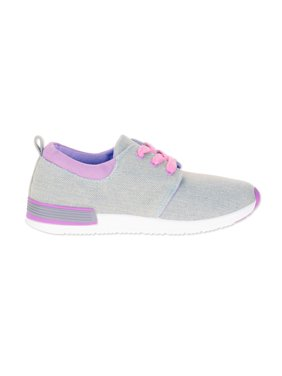 Product Image Oomphies Sunny Girl s Jersey Athletic Shoe 462c21bce