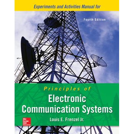 Experiments Manual for Principles of Electronic Communication Systems](encyclopedia of electrical and electronics engineering)