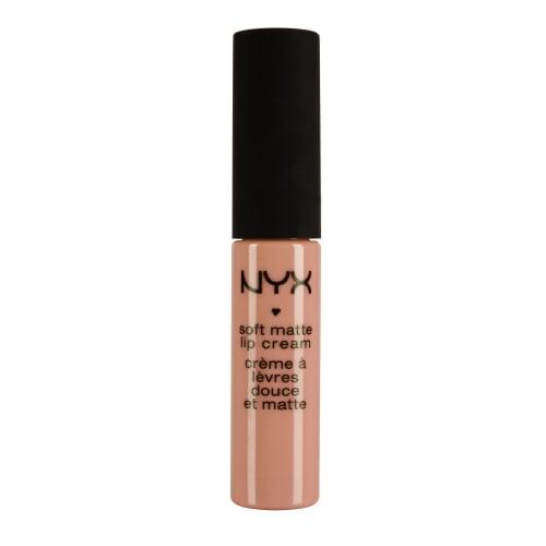 NYX Soft Matte Lip Cream - Cairo (12 Paquets) - image 1 de 1