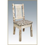 Montana Woodworks Montana Side Chair