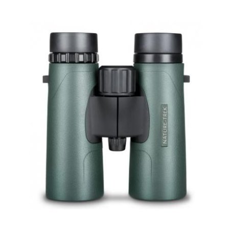 Hawke Sport Optics Nature Trek 8x42 Binoculars, Green