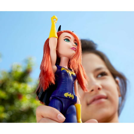 "Best DC Super Hero Girls 12"" Batgirl Doll deal"