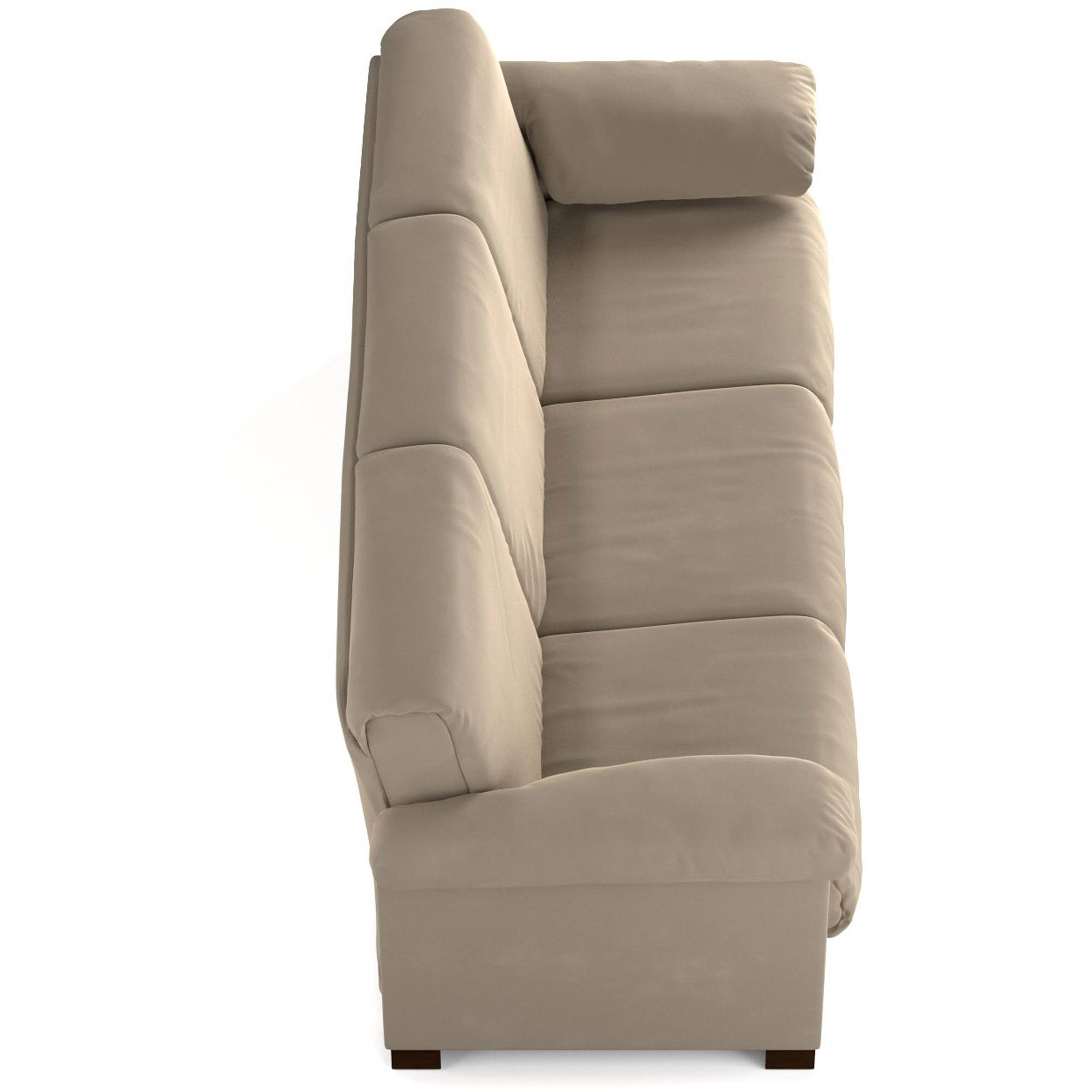 Montero Microfiber Sleeper Sofa Futon Convert A Couch Bed Multiple Colors