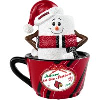 Louisville Cardinals S'More In A Cup Tabletop Accessory - No Size