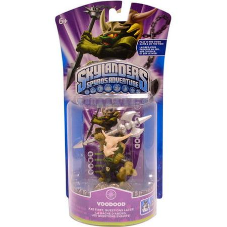 Activision Skylanders Spyro's Adventure Individual Pack, Voodood