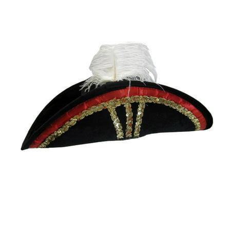 Cavalier Hat](The Cavs Halloween)