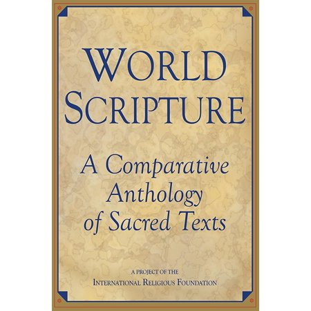 World Scripture: A Comparative Anthology of Sacred Texts (Paperback) World Scripture is an extraordinary journey through the sacred writings of the world's great religions. Organized by subject, the quotations, passages, and excerpts presented here provide readers with easy access to teachings on several hundred subjects, with quotes from different religious traditions. This unusual anthology provides a new, holistic approach to understanding religion-stressing what unites us rather than what divides us. Among the religious texts represented are Judaism, Christianity, Islam, Buddhism, Taoism, Hinduism, Confucianism, Jainism, Sikhism, Baha'i, Church of Jesus Christ of the Later Day Saints, and Zoroastrianism. Also featured are the oral traditions of various religions of Africa, Native America, Asia, and Oceania along with their recorded prayers and proverbs.