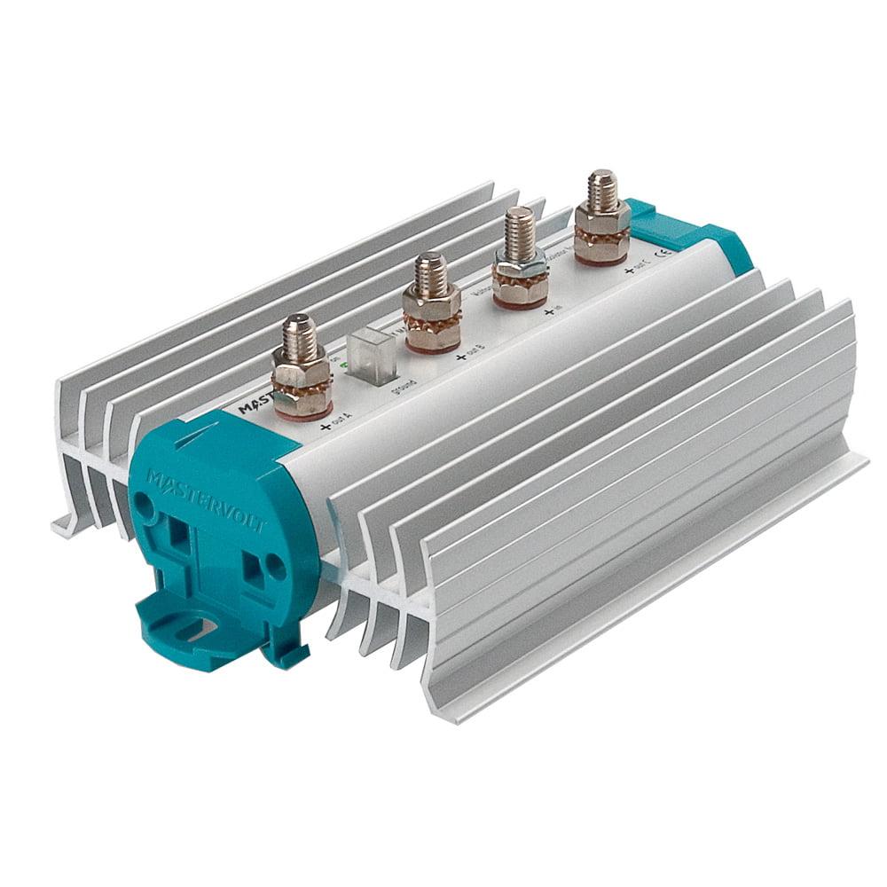 """The Amazing Quality """"Mastervolt Battery Mate 2503 IG Isolator - 200 Amp, 3 Bank"""""""