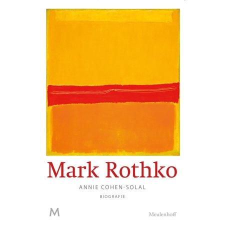 Mark Rothko - eBook