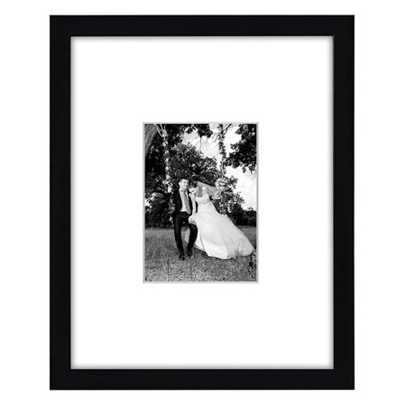 Americanflat 11x14 Black Wall Picture Frame Walmart