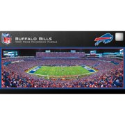 MasterPieces Buffalo Bills 1000PC Panoramic Puzzle