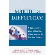 Making a Difference - eBook
