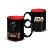 Star Wars 'Darth Vader/Death Star' Heat Reveal Coffee Mug