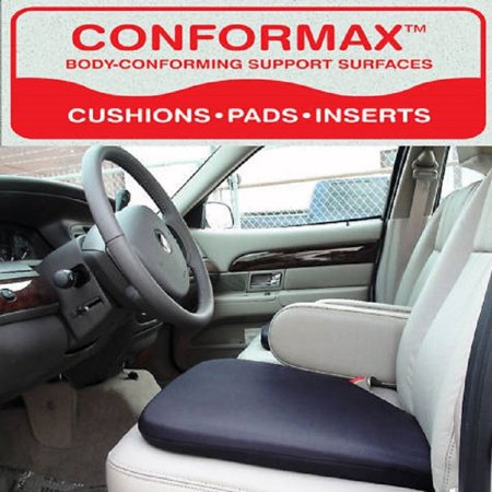 CONFORMAX Anywhere, Anytime Gel Car/Truck Seat Cushion (L20Standard