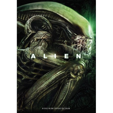 Alien (DVD)](Alien Movie Mask)