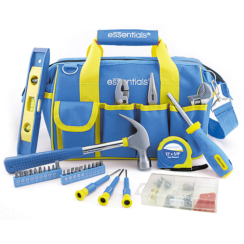 Great Neck Saw 21046 Essentials® Home Tools 32 Piece Set