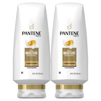 Pantene Pro-V Daily Moisture Renewal Conditioner, 24 fl oz (Pack of 2)