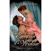 The Enigma of a Widow - eBook