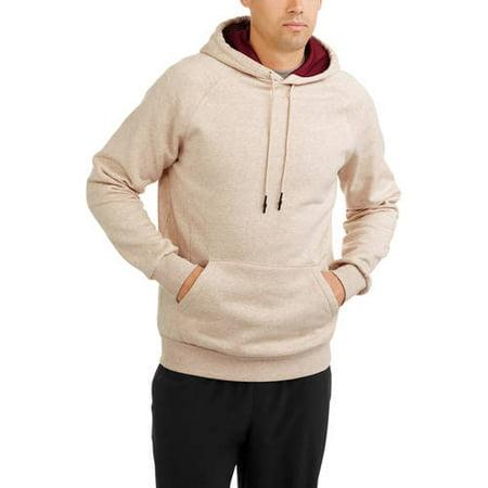Russell Men's Premium Fleece Pullover Hood