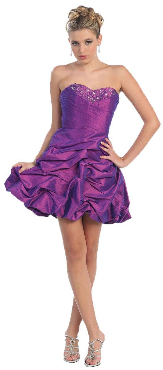 Short Corset Dress