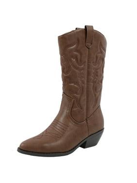 1875a05850e Womens Western & Cowboy Boots - Walmart.com