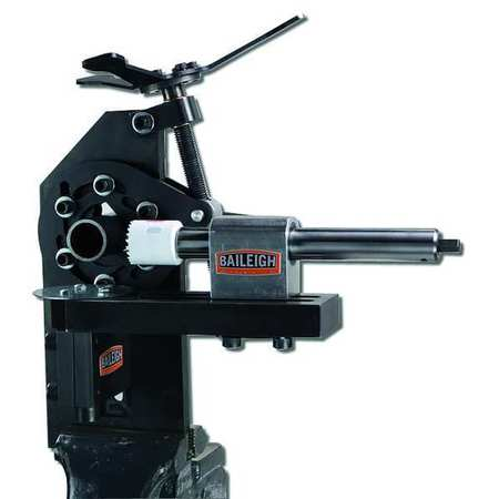 BAILEIGH INDUSTRIAL TN-250 Hole Saw Tube/Pipe Notcher, 1 ...