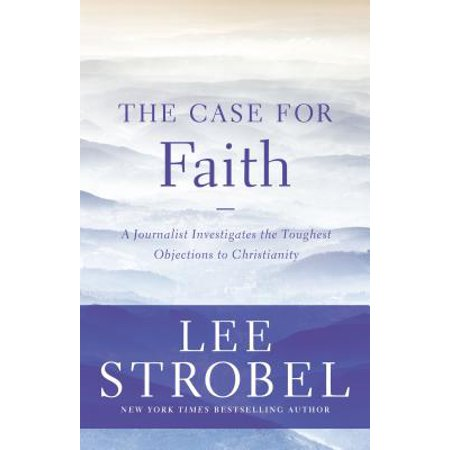 Case for ...: The Case for Faith (Paperback)