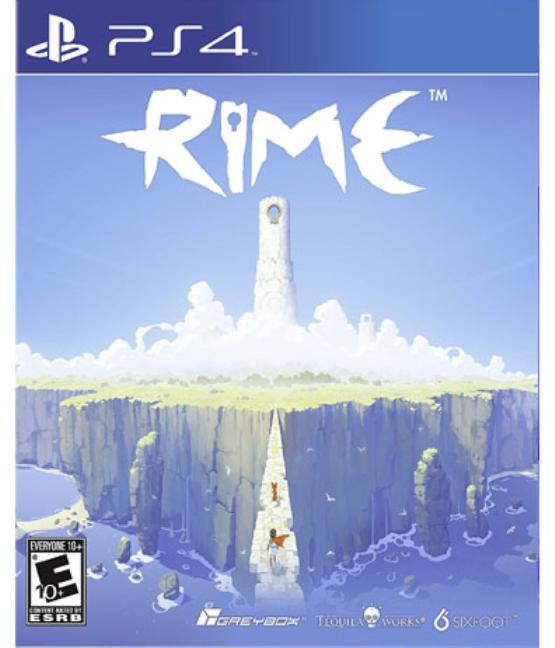 Rime (PlayStation 4)