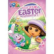Dora's Halloween Dvd (Dora the Explorer: Dora's Easter Adventure)