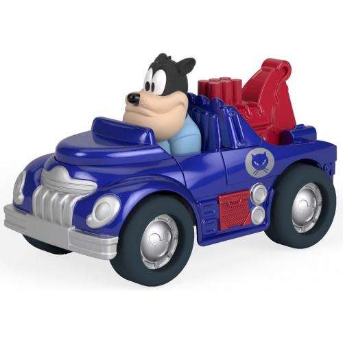 Disney Mickey Mouse Clubhouse Pete's Tow Truck by FISHER PRICE