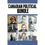 Canadian Political Bundle - eBook