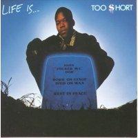 Life Is Too Short (explicit) (CD)