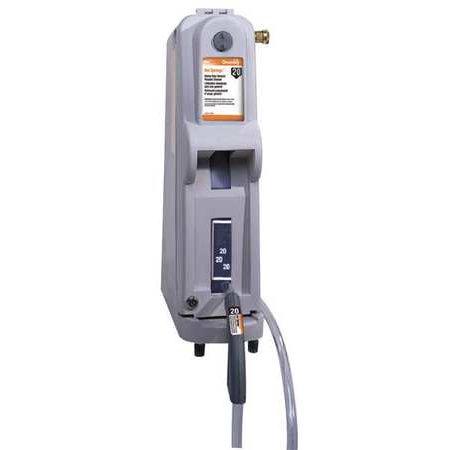 - Chemical Mixing Dispenser DIVERSEY D4376900