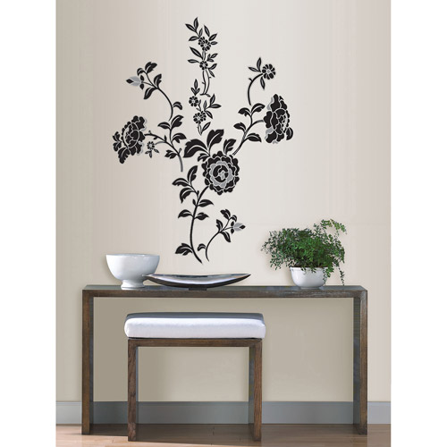 WallPops Brocade Wall Art Kit