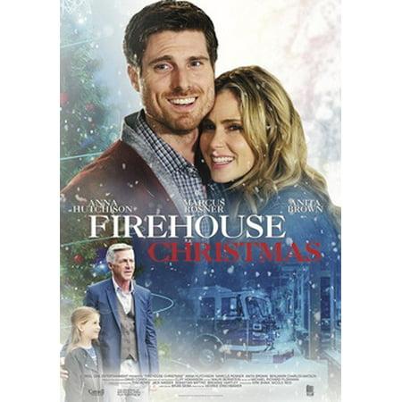 A Firehouse Christmas.Firehouse Christmas Dvd