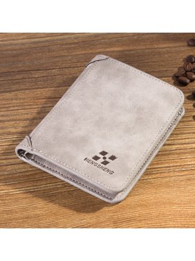 9a21f3aa062f Brown Womens Wallets & Card Cases - Walmart.com