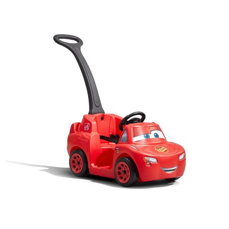 Step2 disney pixar cars 3 ride around racer