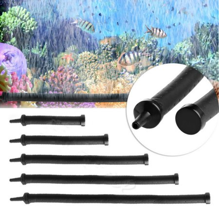 ALYWINS Aquarium Fish Tank Air Stone Bubble Bar Strip Diffuser Aerator Tube (Stone Strip)