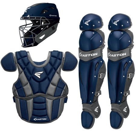 Easton Prowess Intermediate Fastpitch Softball Catcher's Package