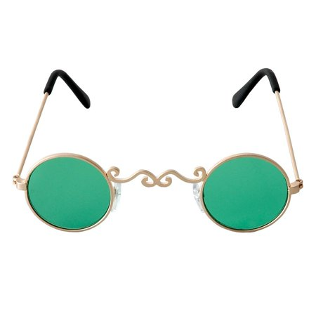 Elope S76801E St. Patrick's Day Green Glasses