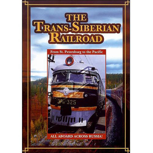 The Trans-Siberian Railroad