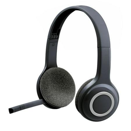 Logitech Wireless Headset H600 ()
