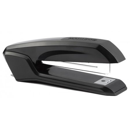 Bostitch Ascend Desktop Stapler with Built-in Staple Remover, 20-Sheet Capacity, Black