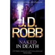 Naked in Death. J.D. Robb