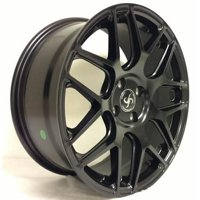 "17"" WHEELS FOR TOYOTA PRIUS C ONE TWO THREE FOUR (4X100)"