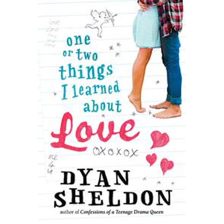 One or Two Things I Learned About Love - eBook - Thing One Thing 2
