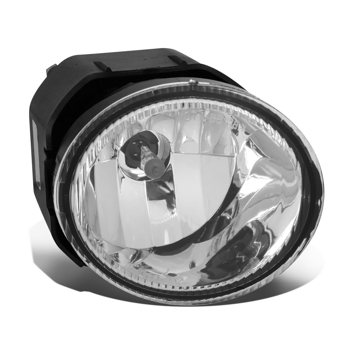 For 02-04 Nissan Frontier/Xterra Front Bumper Fog Light/Lamp Factory Style Right Side 03